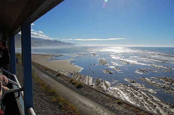 treni panoramici nel mondo