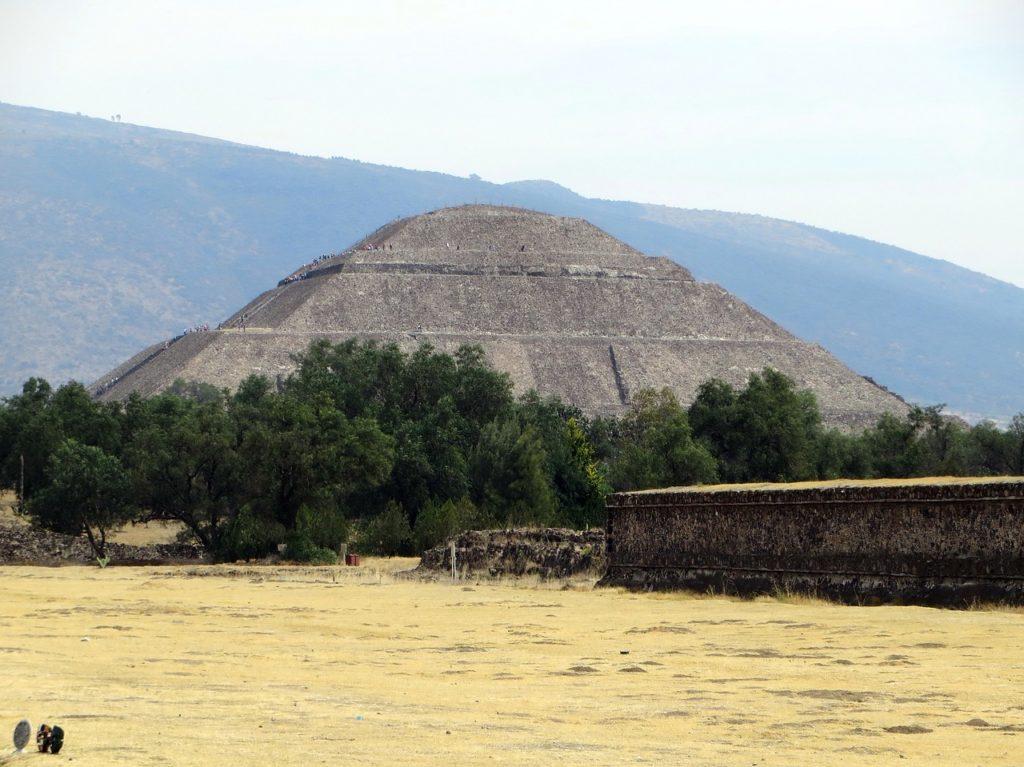 Monumenti da visitare Città del Messico