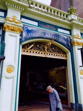 Visitare l'English Market a Cork