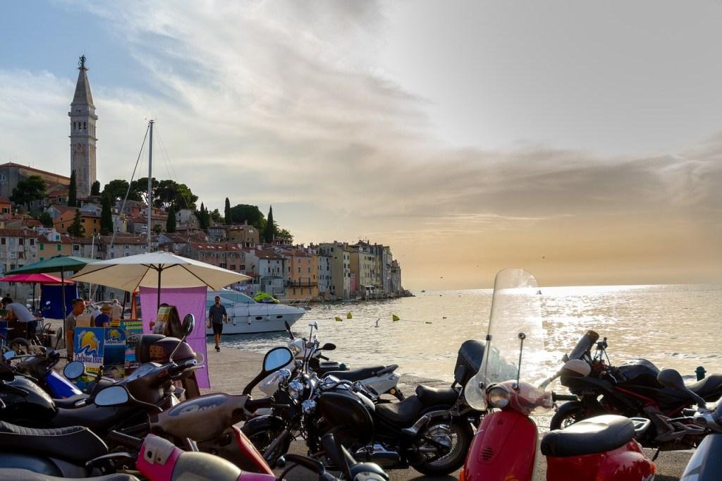 Visitare Rovigno e altre città dell'Istria