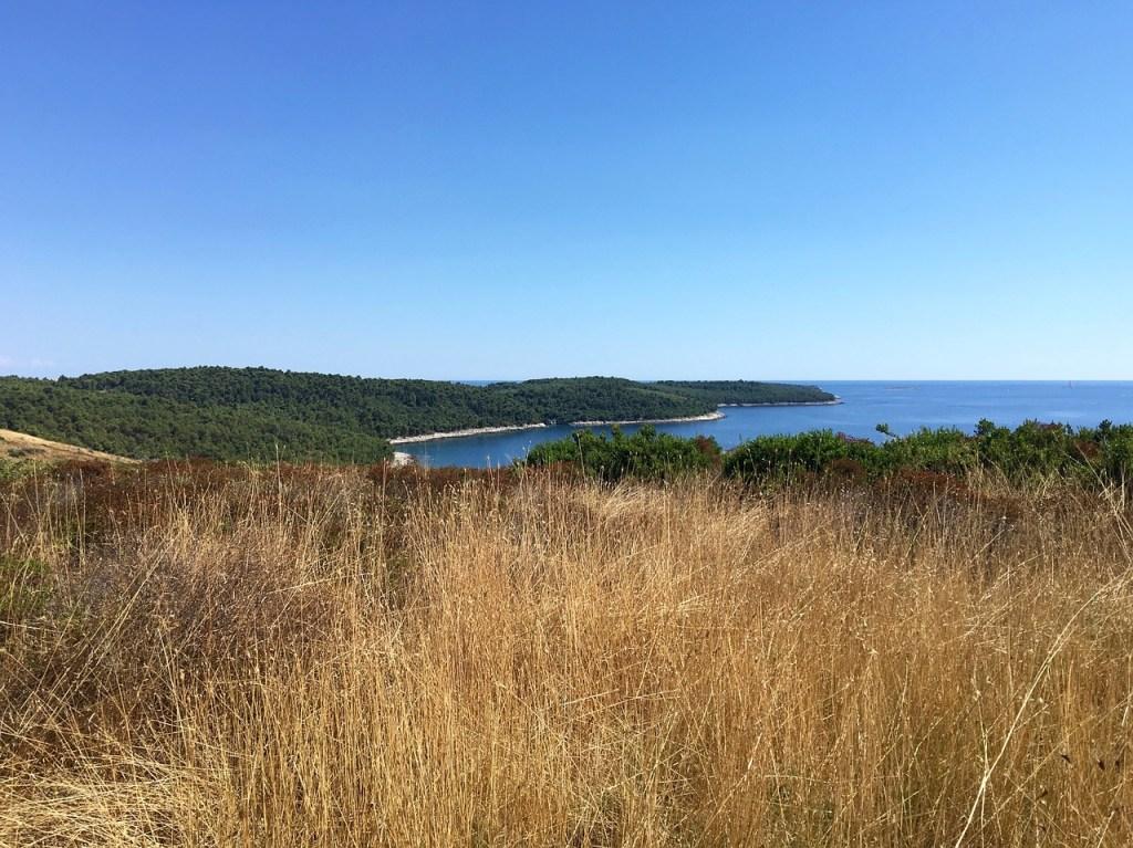 parchi naturali Istria: Cape Kamenjak
