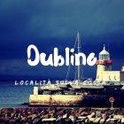 Località sulla costa di Dublino