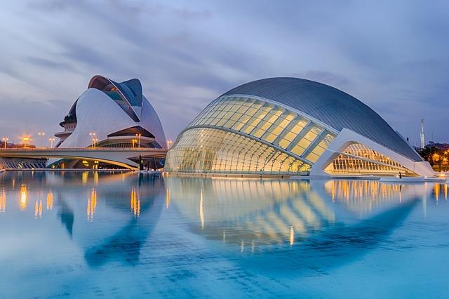 City Break a Valencia