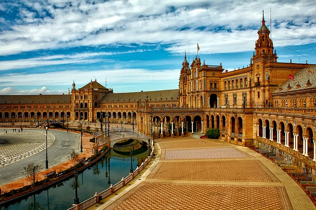 visitare Siviglia in un City Break