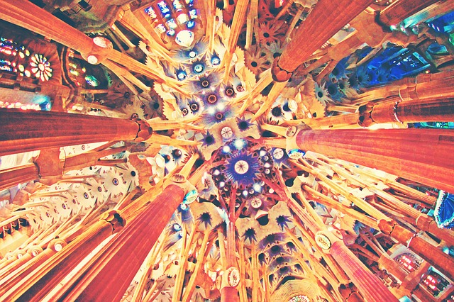 architetture di Barcellona