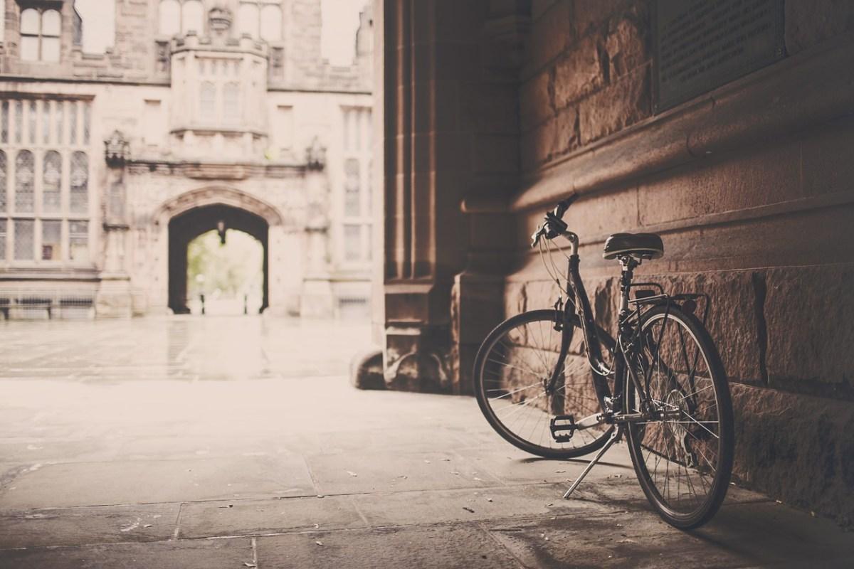 Itinerario in bicicletta a Bruges: su due ruote per la città