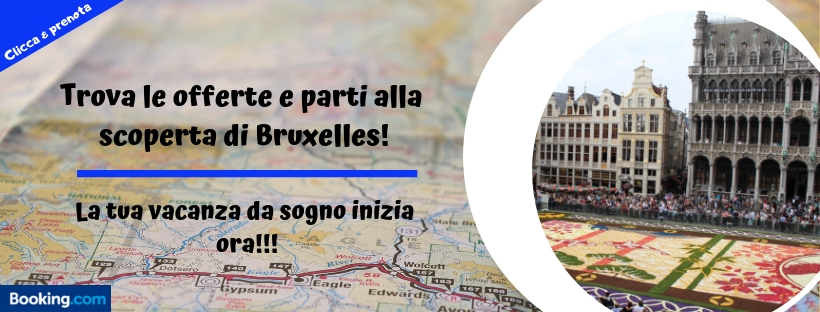 Trova Hotel a Bruxelles