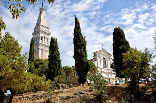 chiesa da visitare Rovigno