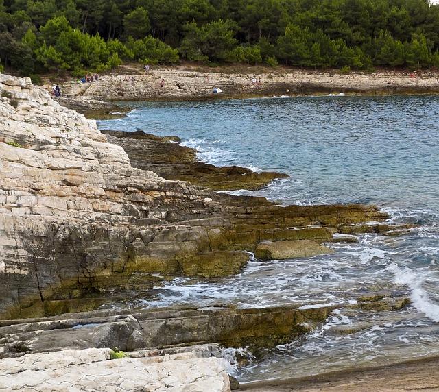 aree protette croazia
