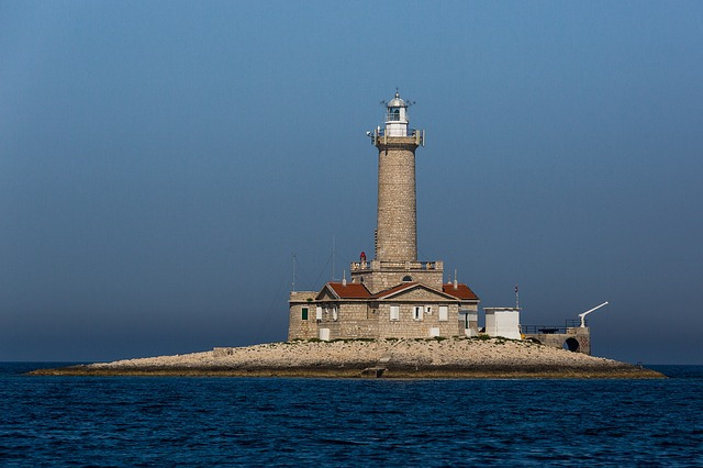 tour in barca Istria