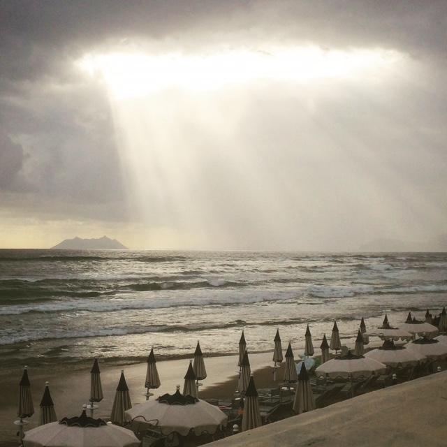 visitare il Circeo