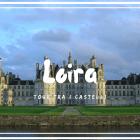 Visitare i castelli della Loira in treno