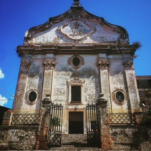 chiese di Terracina