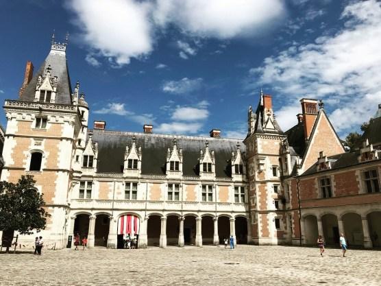 consigli su come visitare i castelli della Loira