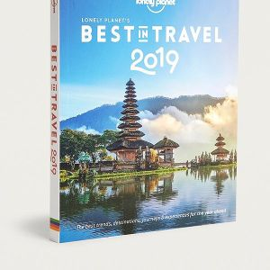 Best in travel 2019. Il meglio da Lonely Planet