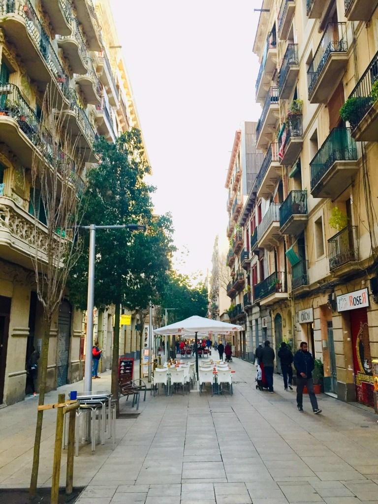 dove fare aperitivi a Barcellona