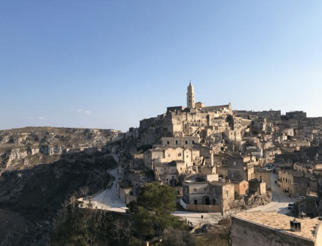 cosa vedere a Matera nel 2019