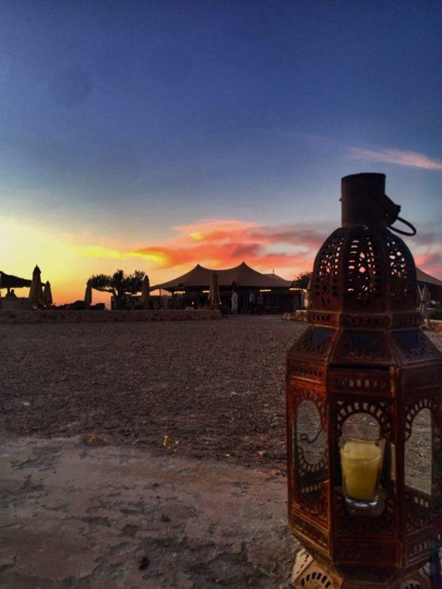 la mia esperienza in Marocco