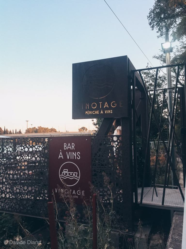 dove cenare Avignone