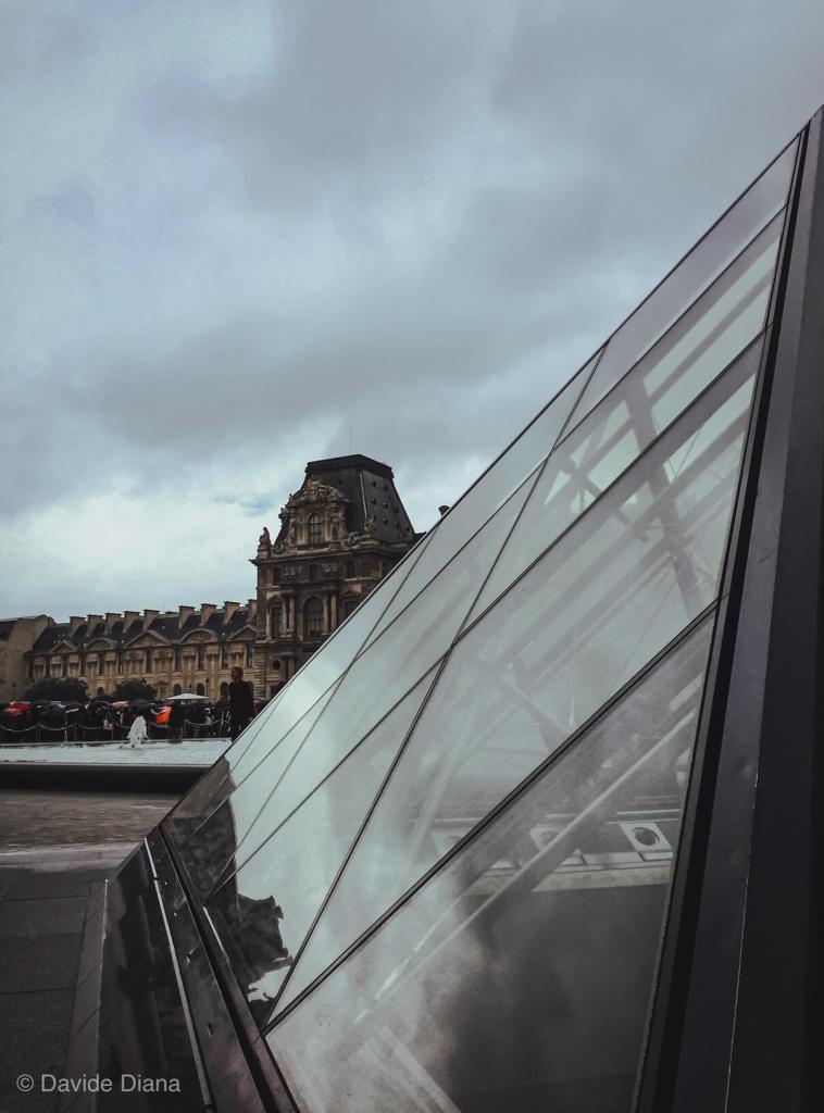 deluso da Parigi