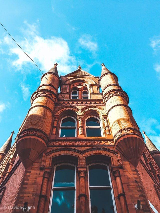 Dublino quartieri da visitare