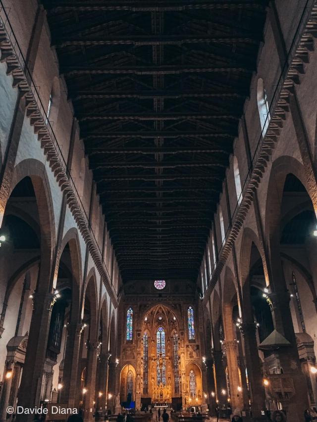 Mercatini Di Natale A Santa Croce