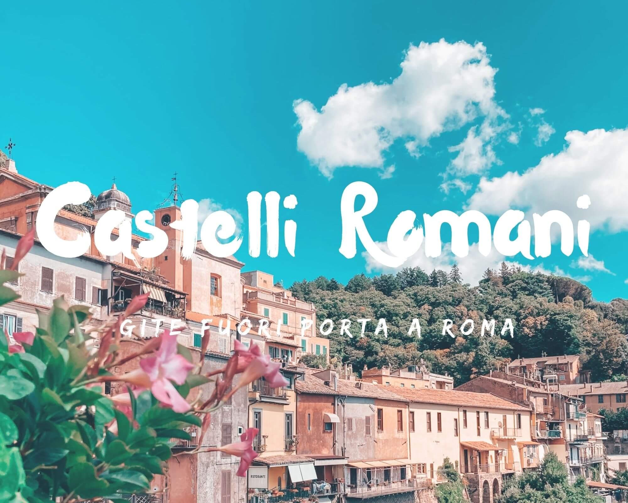 Gite fuori porta a Roma