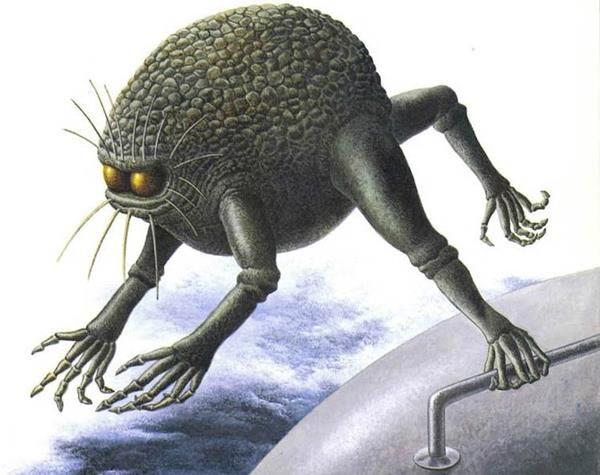 O ser humano dentro de 5 milhões de anos