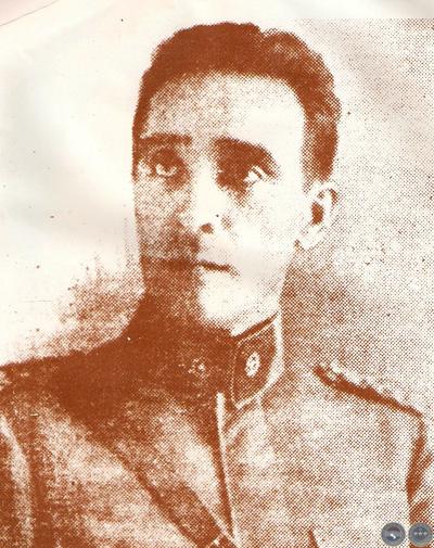 Resultado de imagen para General Juan Bautista Ayala