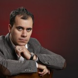 Cosmin Grozea portret 1