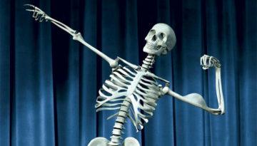 Le ossa