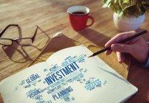 5 investasi dengan keuntungan tertinggi