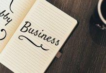 hobi menjadi bisnis