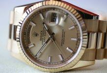 asal usul nama jam tangan rolex