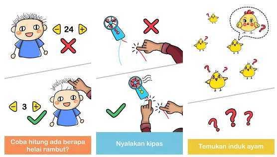 Perbesar kulkas dengan 2 jari dan arahkan ke jerapah supaya bisa masuk. Kunci Jawaban Brain Out Level 1 221 Lengkap 100 Benar
