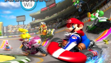 Photo of GDC 2008 | 2 Vídeos Mario Kart Wii!