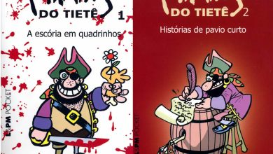 Photo of Para ler descompromissado | Piratas do Tietê – Editora L&PM