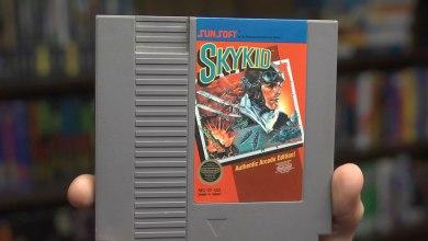 Foto de Virtual Console recebe clássico SkyKid (NES)