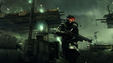 Foto de Espiando o novo Trailer de Killzone 2 (PS3)