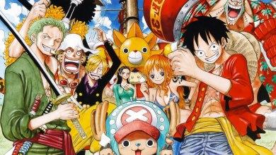Foto de No Japão, One Piece chega a 500 capítulos!