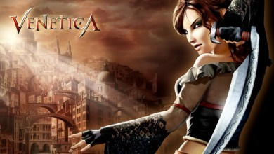 Photo of Novo RPG anunciado: Venetica (X360 e PC)