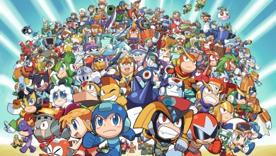 Photo of Especial | Roll, Extras e Packs em MegaMan Powered UP! (Impressões)