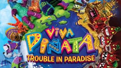 Foto de Xbox 360 | Boxart Viva Piñata: Trouble in Paradise