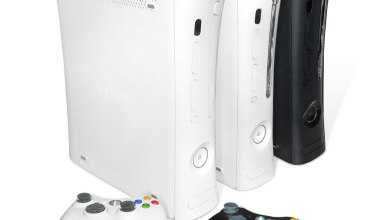 Foto de Tudo Sobre Consoles   Diferentes modelos dos primeiros Xbox 360