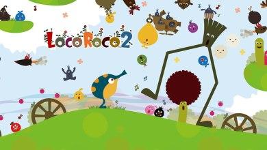 Foto de PSP   Novo LocoRoco 2, mais simpático não dá para imaginar!