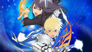 Foto de Review: Tales Of Vesperia (Xbox 360)