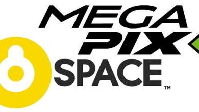 Foto de Megapix & Space | Mais canais da SKY!