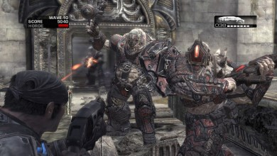 Foto de Review [Parte 1 de 2]: Gears of War 2 – O Multiplayer! [X360]