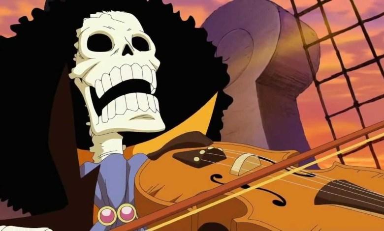 One Piece Binks no Sake