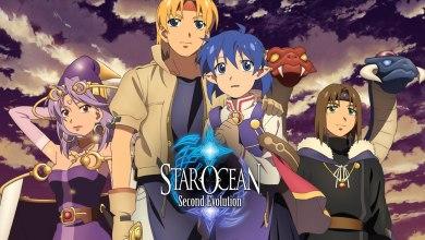 Foto de Games: lançamentos da semana (19 à 25 de Janeiro) – Star Ocean